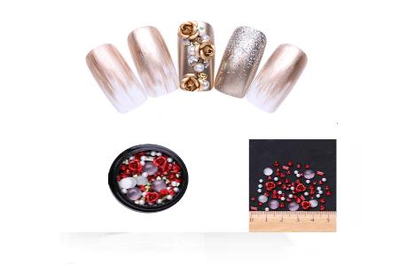 Perle si Pietricele